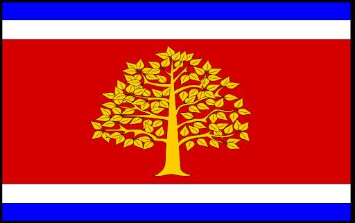 მუნიციპალიტეტის სიმბოლოები